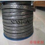玻纖增強石墨編織盤根