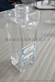 风油精瓶 6.5ml 药瓶 扁瓶 小瓶 泰信牌