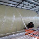 可定制耐压防腐 玻璃钢缠绕化粪池 城镇化建设项目