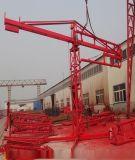 2019年北京海淀區小型布料機