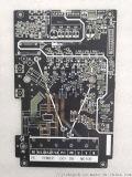 PCB厂直供同步伺服变频器PLC厚铜2OZ电路板
