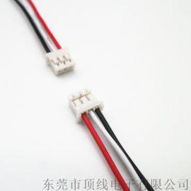 专业生产各类端子连接线 MX1.25机内线