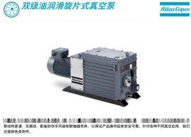 双级油润滑旋片式真空泵 GVD直联