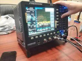美国FREEDOM TETRA数字集群基站测试仪