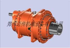 P系列齿轮减速箱<迈传>P系列齿轮减速箱安装方法