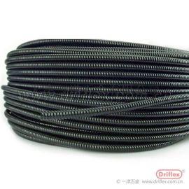 防水包塑金属软管,镀锌软管,黑色波纹管