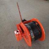 起重機滑環電纜捲筒  龍門吊捲線器