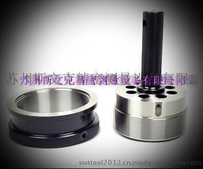 """陕西宏峰9 5/8""""LCSG石油螺纹规"""