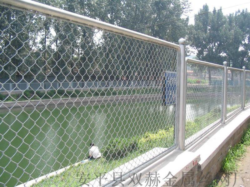 雙赫廠家供應煙臺1.8米高圍欄網