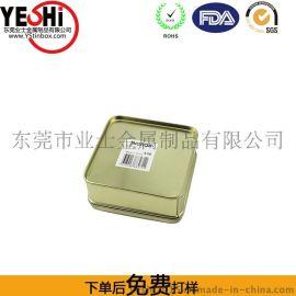 东莞塘厦工厂直供马口铁保健品盒/食品盒/糖果罐