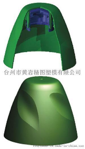 异形瓶盖模模具提拉瓶盖模具 农夫山泉瓶盖模具