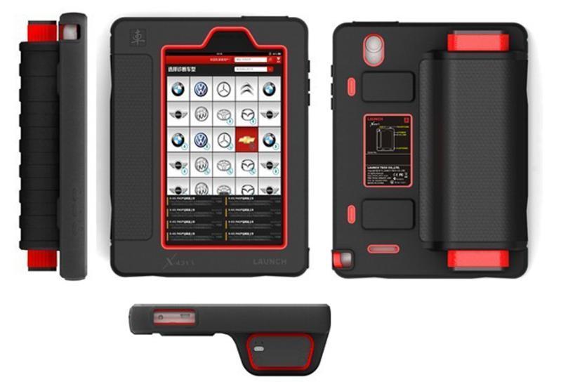 元征X431V/X431pro/X431pro3故障诊断仪/X431解码器/X431pro3S