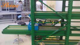 天津移动式抽屉货架 模具货架