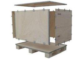 钢带箱图片,钢带箱价格,钢带箱生产厂家