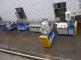 远锦塑机YJ45双色灯管挤出机