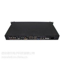 绵竹LED视频处理器NovaPro HD 带载230万像素