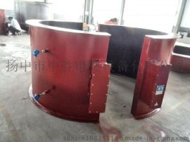 盘管电加热器用于化工行业质量保证安全环保操作简单