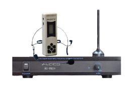 2.4G无线教学话筒MC-WM24,2.4G话筒