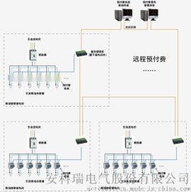 Acrel-3200远程预付费电能管理系统在宁波市规划交通1号线一期东鼓道商业开发地下空间资源开发