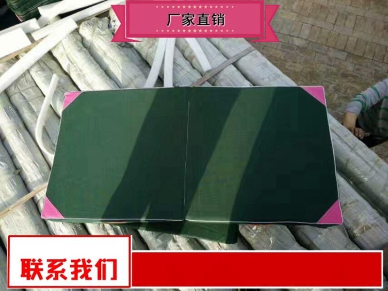 高弹海绵体操垫批发价 训练垫子量大送货