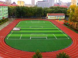 仿真人造足球草塑料草坪量大优惠