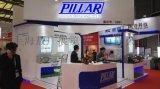 PILLAR-SEMICON CHINA-展示设计