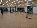 安徽健身房地胶室内PVC塑胶地板