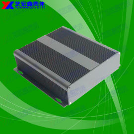 深圳艺宏鑫科技铝合金外壳加工设计