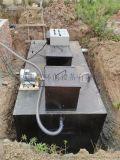 医用污水处理设备,全自动污水处理设备