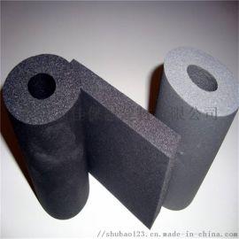 橡塑保温板铝箔贴面|橡塑海绵