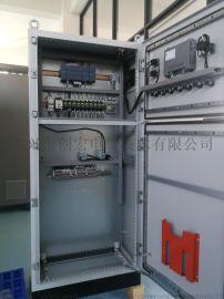 柴油发电机控制柜控制系统