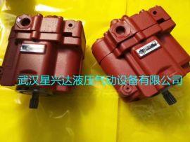 柱塞泵PZS-3B-70N3-10