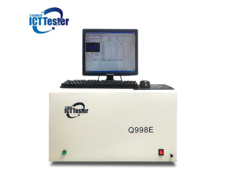 电路板检测设备 厂家直销 Q518ICT测试机