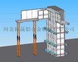 铝合金模板支撑 可供出口