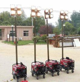 隆业供应-工程移动照明车
