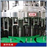 供應碳酸飲料灌裝機設備