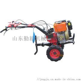 多用途手扶旋耕机 厂家发货微耕机