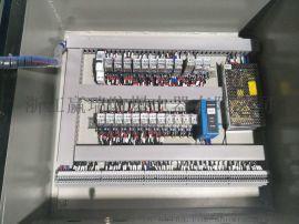供应山东滨州配电箱BXM51-T开关控制柜防爆控制柜碳钢材质控制箱