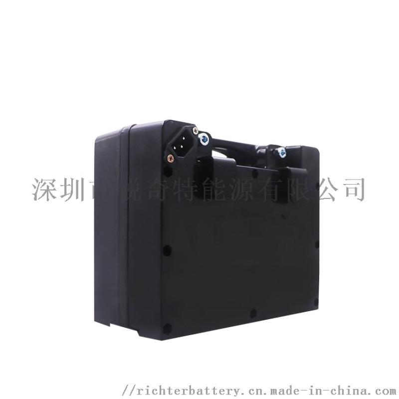 24V轮椅车锂电池适用于智能机器人电池