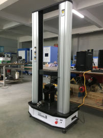 DELTA仪器锁具拉压力试验机