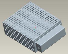 风机盘管用杀菌消毒空气净化装置(CL-1)