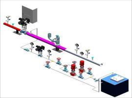 分体式减温减压装置(Y-W型)