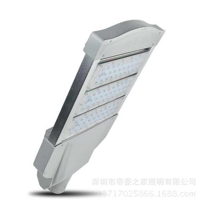 變形金剛路燈頭挑臂路燈戶外燈道路燈太陽能路燈球場燈庭院燈高杆