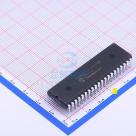 MICROCHIP(美国微芯)/PIC16C74A-20E/P 管装 微控制器 原装
