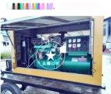 潍柴60KW发电机学校饭店养殖场工厂备用发电电源全国联保ATS