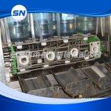 刷桶机洗桶机纯净水厂设备五加仑大桶外刷内刷清洗设备厂家直销