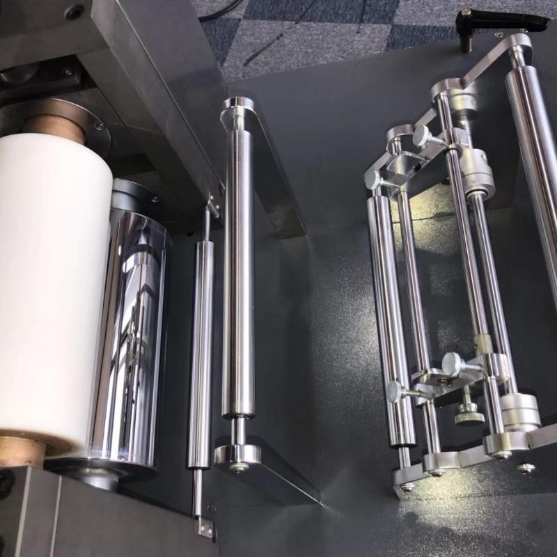 小型实验流延机、TPU薄膜流延机