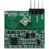 KMS-RC3超再生接收模块
