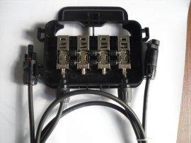 太阳能光伏接线盒