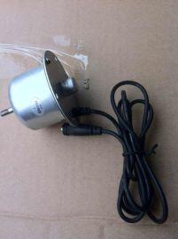 杰晋M-V10直流无刷排气扇电机